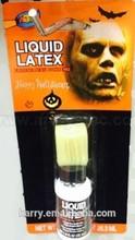 LIQUID LATEX A0142 ,non-toxic ,easy to use