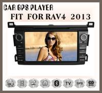 8inch DVD CAR RADIO GPS PLAYER FIT FOR TOYOTA rav4 2013