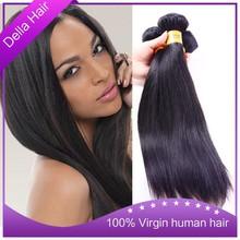 8-30 inch Unprocessed Virgin Brazilian Remy Hair, Cheap Brazilian Hair Bundles On Sale