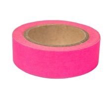 general application wall decoration paper tape