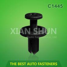 auto fastener clips for gm