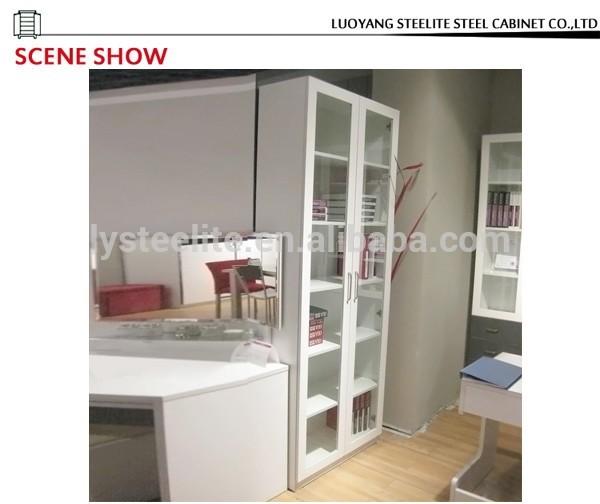 buitengewone ikea boekenkast met glazen deuren archiefkasten product ID 60150366903 dutch