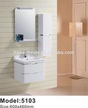wall mounted pvc rococo furniture