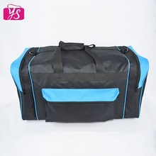 beautiful polyester foldable mens travel bag