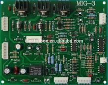 OEM PCB Assembly DIP PCBA electronics printed circuit boards