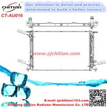 8K0121251Q 60318 Auto Radiator for AU di A5/S5 2.7 TDi 00-07 D CAMA AT