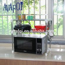 AVAFQI wire basket shelf kitchen