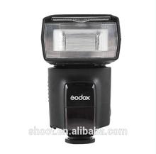 Original Flash Speedlite Strobe Light TT520 for Canon Nikon Olympus Pentax Camera