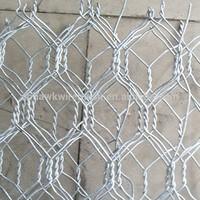 high quality erosion control gabion box stone cage
