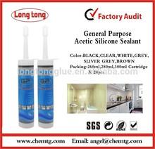 Silicone Sealant GP Acetic type