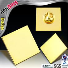 Wholesale promotional products iron badge provider