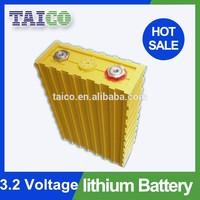 LiFePO4 3.2V 200ah Lithium Battery