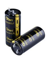 450V900UF general electric component power saver capacitor for inverter