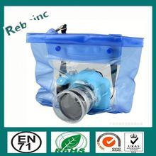 Popular wholesale camera waterproof pouch
