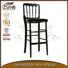 Good Quality Cheap Metal Bar Chairs for US Market
