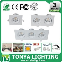 new year sex architectural led lighting recessed mini spots led downlight www.china xxx.com