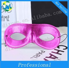Men and women painted mask dance party's party princess leather mask dance specials