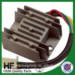 motorcycle regulator rectifier, Thailand JR120 rectifier