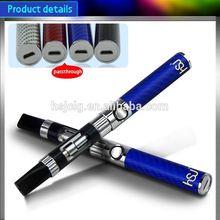 HSJ 1473 Electronic Cigarette starter kit 2014 new vaprizer da vinci