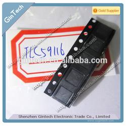 16-CHANNEL Fm+ I2C-BUS CONSTANT-CURRENT LED SINK DRIVER TLC59116IPWR TLC59116 TSSOP-28