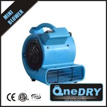 CE/ETL one speed plastic portable electric mini air blower