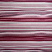 red white stripe fabric wholesale
