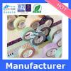 2015 waterproof japanese custom printed washi tape pp24