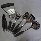 Hot sales Stainless steel kitchen utensils