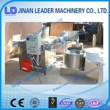 peanut frying machine,grinder machine can be maked according to customers' requirements