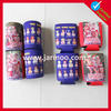 custom neoprene promotional drink cooler