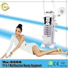 2015 best popular for facial brushing beauty care equipment beauty salon equipment 9988