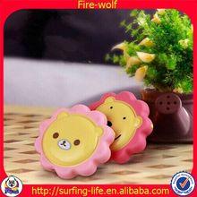 Event promotion gift Pocket Warmer Butter Bear Usb Hand Warmer