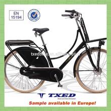 For sale 700C Retro city electric bike