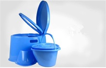 mobile portable toilet,plastic toilet,A-001 2015 new toilet