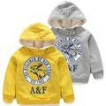 2014 otoño y elinvierno ropa coreano nuevo bebé niño elk gruesa niños suéter de cachemira wt-1789 abrigo