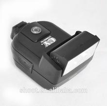 Universal Hot Shoe Auto Flash Speedlite Studio Lighting CY-20 for Canon Nikon Sigma Olympus Pentax