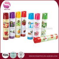 2015 Good Selling Flower Shape Paper Air Freshener
