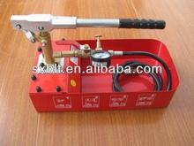 [CE] 45 M/L 0-50 bar pipe pressure test pump ZD-50 for PPR, PE