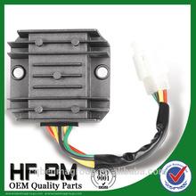motorcycle parts, Bajaj, SUZUKI, KYMCO, HONDA regulator rectifier motorcycle