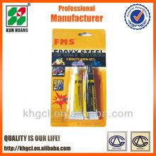 FMS acetoxy quick dry A+B silicone sealant