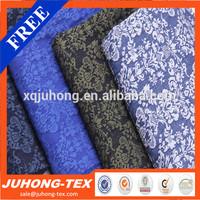 Garment /dress fabric trousers for women