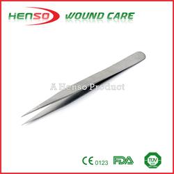 HENSO Stainless Steel Smart Tweezers