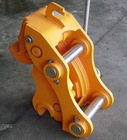 ISO approved 2015 excavator bucket hydraulic quick couplers