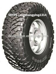4wd mud tire 35x12.5r16