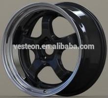 China TE37 Alloy Wheels