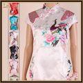 novo estilo de novos produtos de cetim lenço de blusas