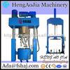 HEDLH-500L cream, lotion, paste Top homogenize vacuum emulsifier