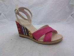 High Quality Fashion lady footwear shoes