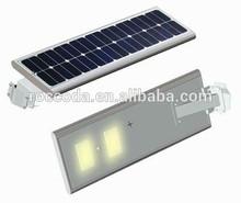 40 watt All in one High Power LED Solar Street Light