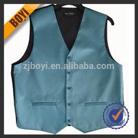 Cheap Customized Casual Waistcoats For Men